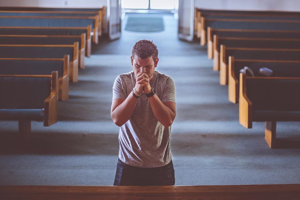 oraciones para conseguir trabajo