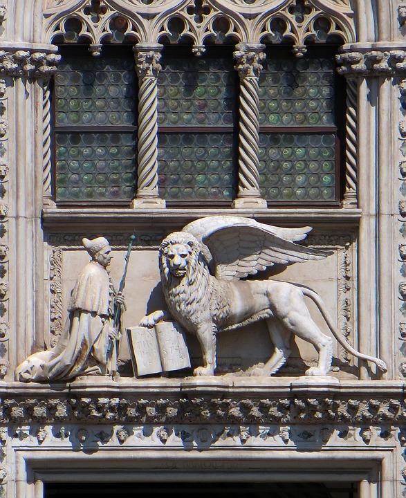 Oración a San Marcos de León para dominar y amarrar