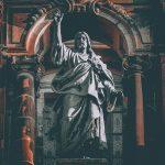 Oración de liberación: Preciosa sangre de Jesús